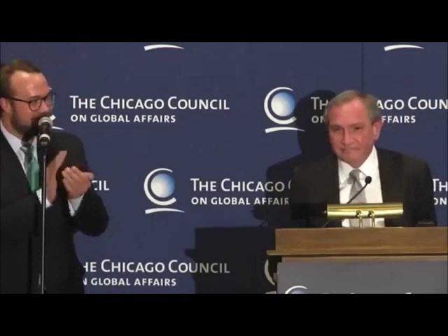 George Friedman STRATFOR Hlavným cieľom USA bolo a bude nedopustenie spojenia Nemecka a Ruska