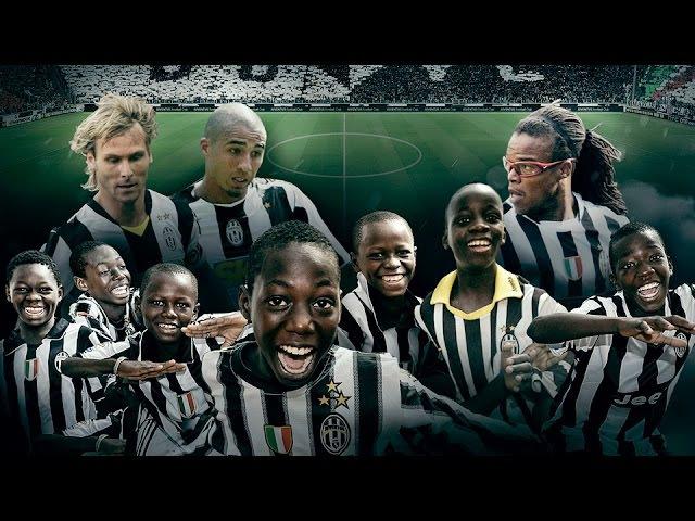 L'8 settembre allo Stadium l'Unesco Cup Unesco Cup 8 September at Juventus Stadium