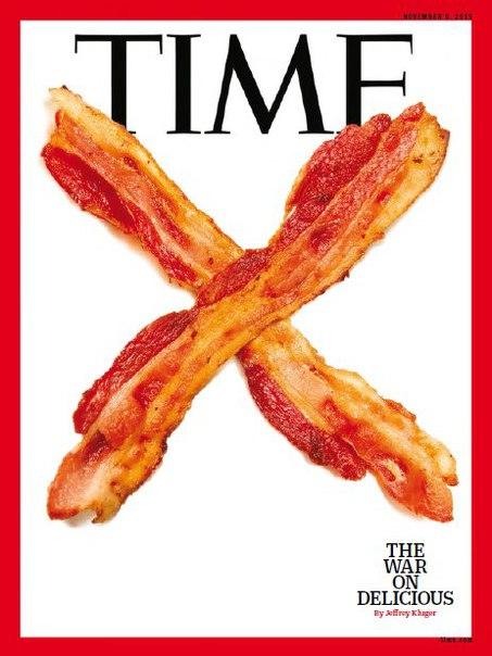 Time USA – 9 November 2015