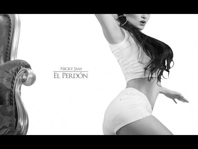 El Perdón - Nicky Jam ( New Reggaeton Choreography by Inga Fominykh)