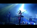 Ladytron - Ghost live @ Donaufestival Krems 2011