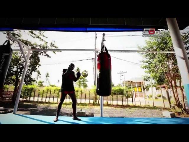 Muay Thai Training Highlight set at Phuket Top Team MMA Muay Thai Training Camp Phuket - Thailand (Warriormma.ru)
