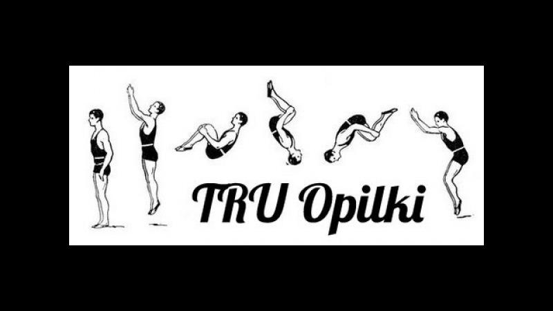 TRU Opilki