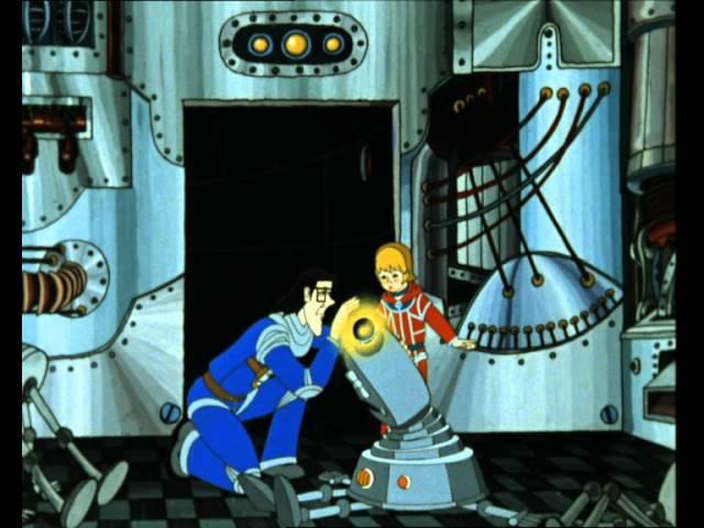 Тайна третьей планеты Советский мультфильм для детей