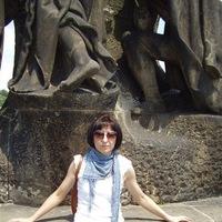 Ольга Русакович