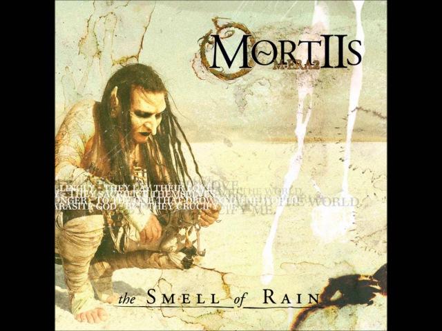 Mortiis - Marshland