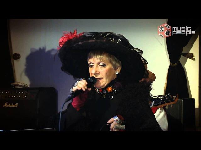 Людмила Петрушевская, песня Анна Каренина