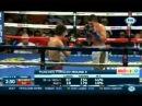 Diego De La Hoya vs Luis Ruiz Lizarraga Jr full fight 10 10 2014