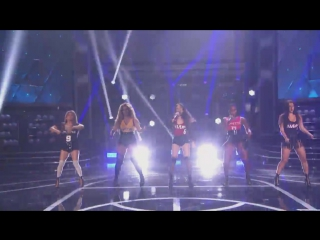 Fifth Harmony - Worth It (featuring Kid Ink) [BET Players Awards]