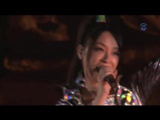 Kotoko - Loop-the-loop live @ Animelo 2010 720p
