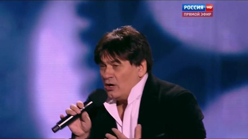 Александр Серов Я позабыл твое лицо Новая волна 2015