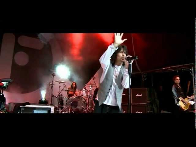 Foreigner That Was Yesterday live from CAN´T SLOW DOWN bonus DVD