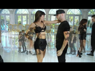 Wisin feat. daddy yankee & carlos vives nota de amor (hd) (2015) (премьера) (пуэрто-рико) (reggaeton, latino)