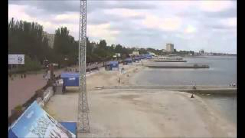 Пляж камешки Феодосия 31 05 2015