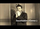 Insatiable Cover - Aluno RICARDO CORREIA