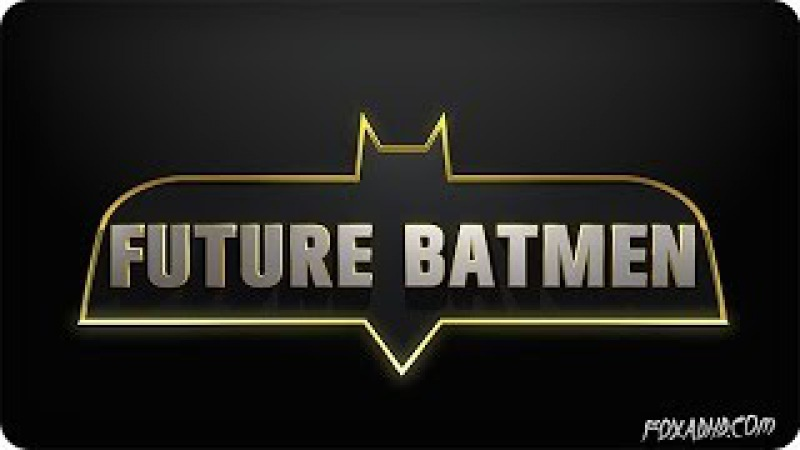FUTURE BATMEN