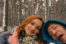 Личный фотоальбом Сергея Борисова