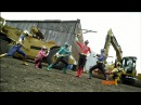 Power Rangers Samurai - Power Rangers Morph 12 - First Group Morph with Gold Ranger