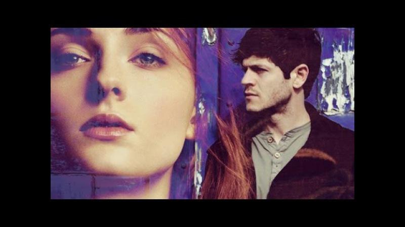 Shy - Iwan Rheon Sophie Turner OTP