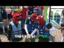 SBS [런닝맨] - 아이돌의 제왕 INFINITE(성규,엘) Cut