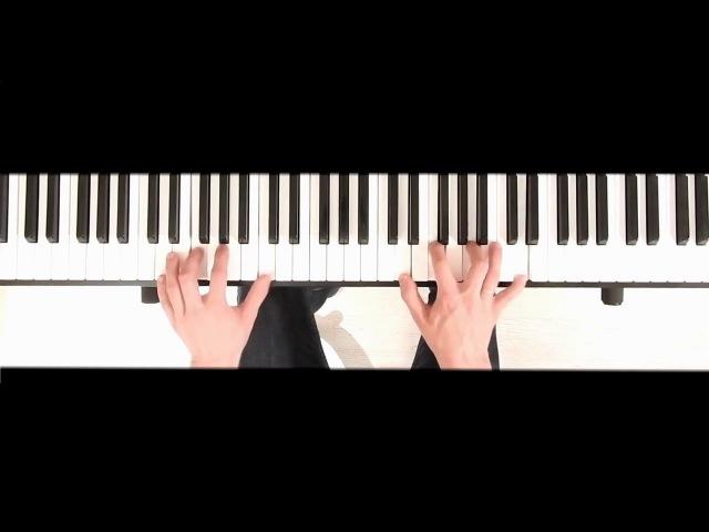 Егор Летов Об отшествии преподобнаго в пустыню от славы человеческия piano cover