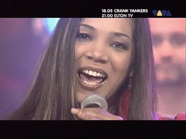 Alex C. feat Yasmin K. - Amigos Forever (Live at VIVA Interaktiv)