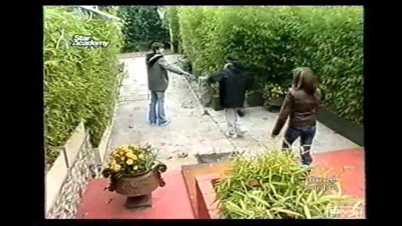 2004 12 05 6 Смурфы Les Schtroumpfs