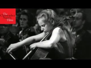 Jacqueline du Pré and the Elgar Cello Concerto