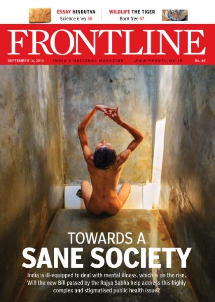Frontline - September 16, 2016