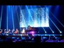 Yoshiki Hayashi concert in Moscow Концерт Йошики Хаяши в Москве 林佳樹 モスクワでのコンサート