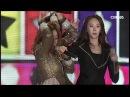 121108 나인뮤지스(9Muses, Nine Muses) - 넌 뭐니(Who R U) | 충북도민 체육대회 축하음악회