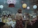 «Государственная граница». Фильм 3-й, «Восточный рубеж» (Беларусьфильм, 1982) — романс «Чёрная моль» («Институтка»)
