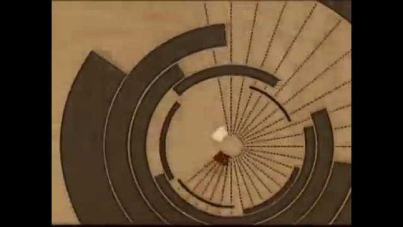 БАШНЯ БОХЕР / TOWER BAWHER (Советский супрематизм конструктивизм)