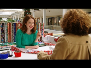 Gift wrapping professional ellie kemper rus sub