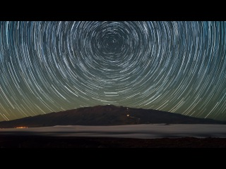 Landscape Photo Editing Session: Star Trail Processing