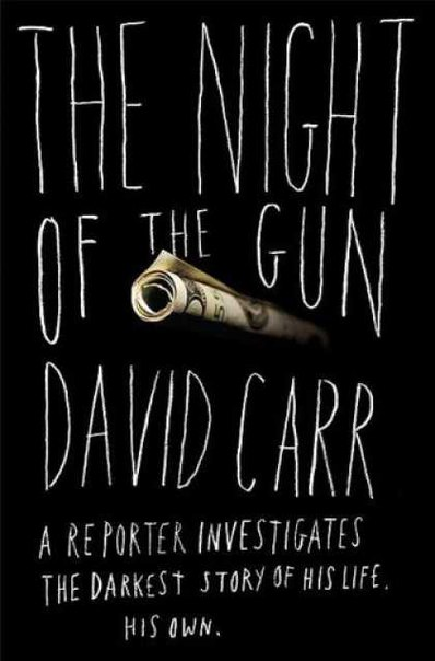 David Carr - The Night of the Gun
