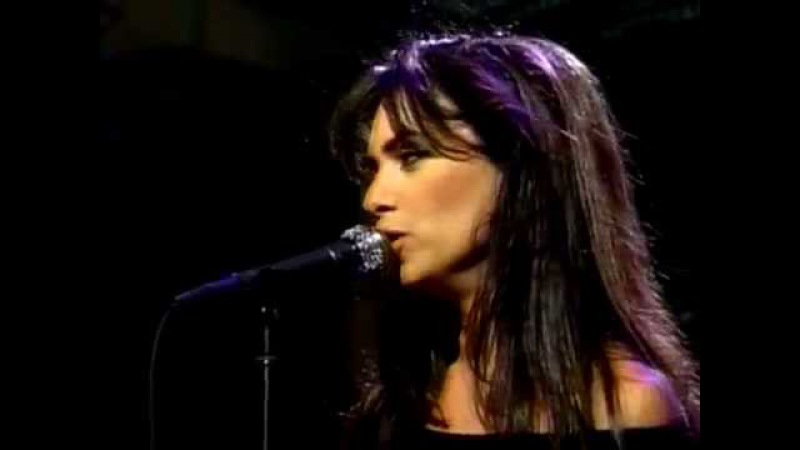 Susanna Hoffs - My Side Of the Bed - Live at Late Night with David Letterman