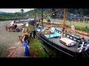 2010 Эдвардианская ферма 01 Сентябрь