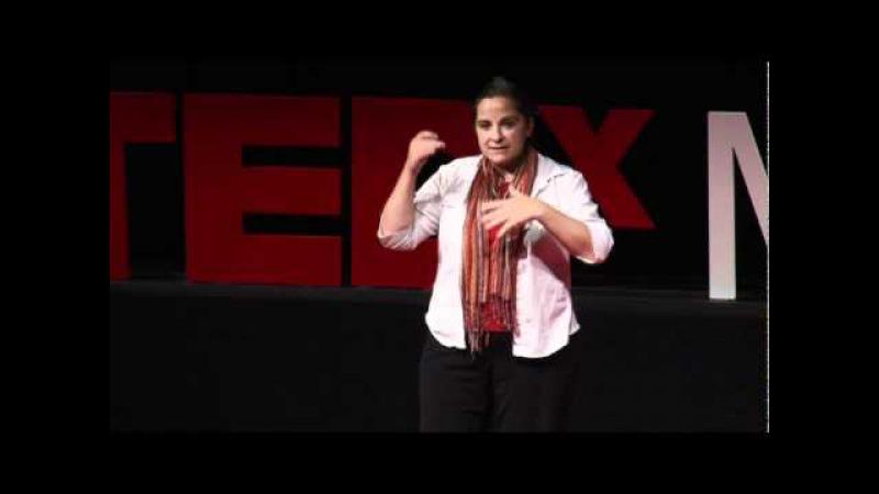 Diana Laufenberg Лучший способ учиться На ошибках.