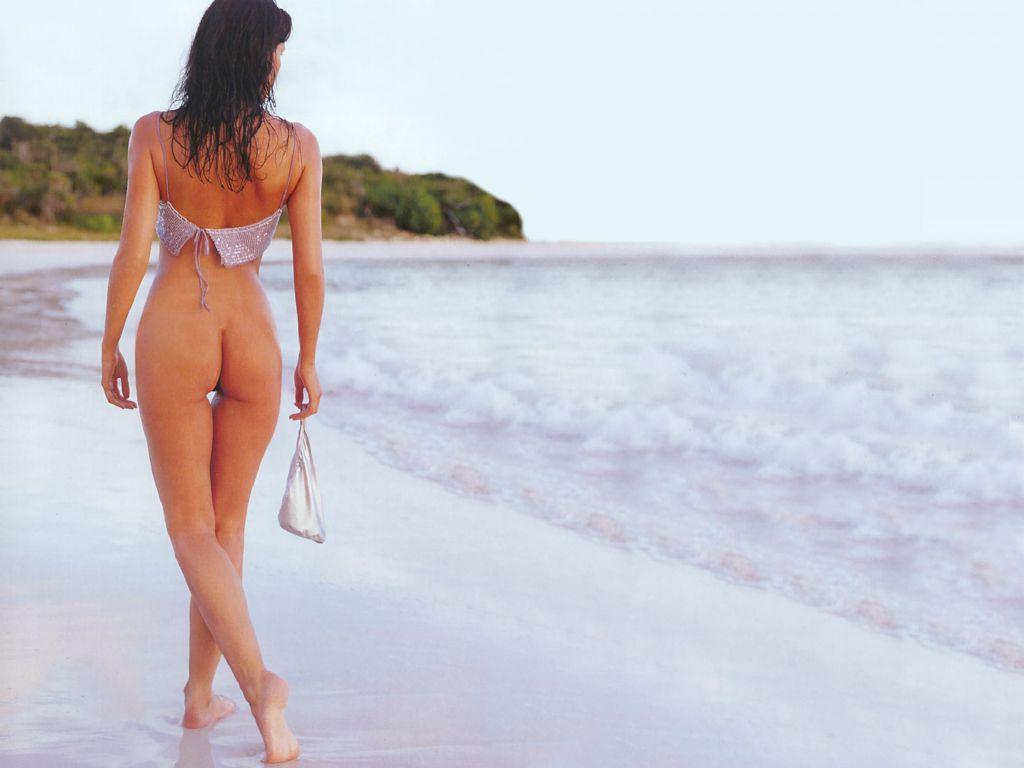 More People Getting Naked During Coronavirus