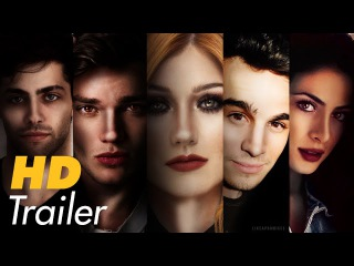 Shadowhunters Official Fanmade Trailer