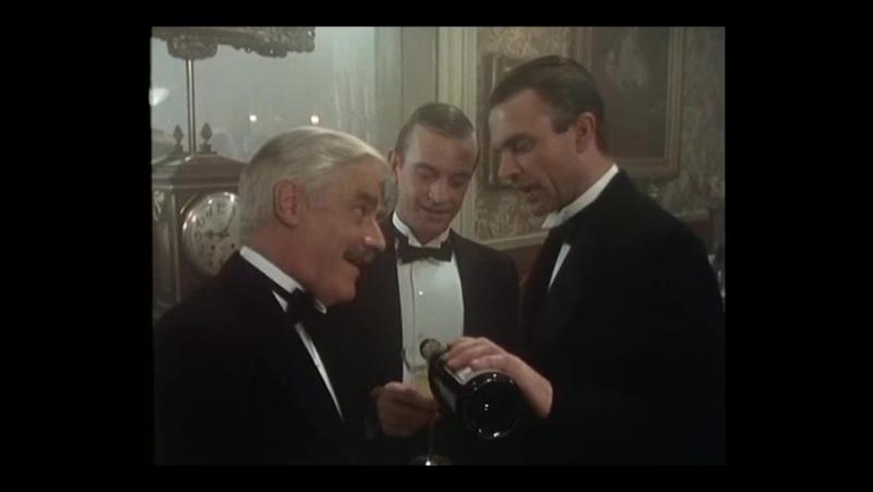 Рейли король шпионов Reilly Ace of Spies 1983 9 серия