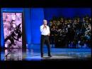 ЦПАН ФСБ России и Олег Газманов Погранзастава OST Стреляющие горы День Пограничника 2012