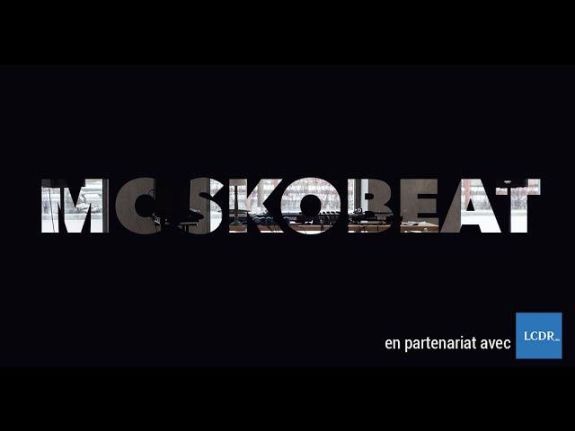 Moskobeat Le Courrier de Russie