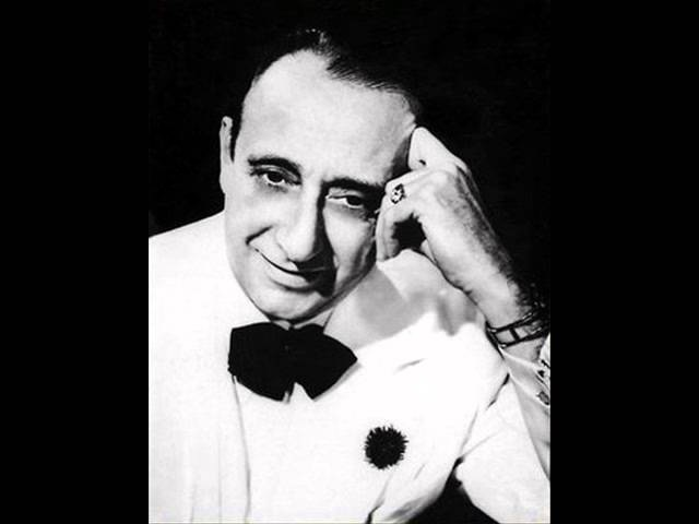 Juan D'Arienzo - 1939 - Alberto Echague - De antaño