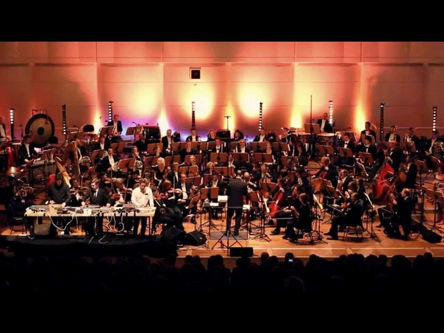 Super Flu and Dortmunder Philharmoniker - Volkwein (official video)