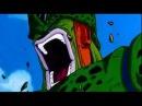 Dragon Ball Z Imma Firin Mah Lazor Real Cell's Face