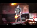 Disconnected (live)- 5 Seconds Of Summer - ROWYSO Indiana - 08/22/15