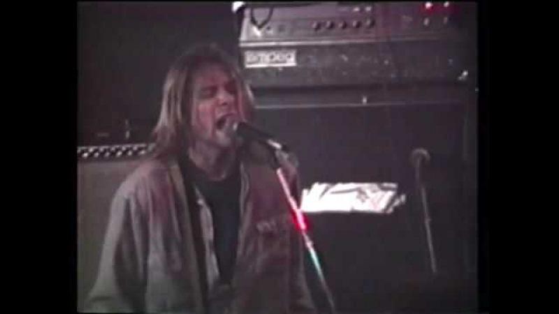 Nirvana-STAIN (live at Kapu Linz)