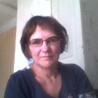 Гульнара Салахутдинова